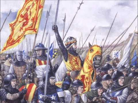 Alastair McDonald - Bannockburn (1314)