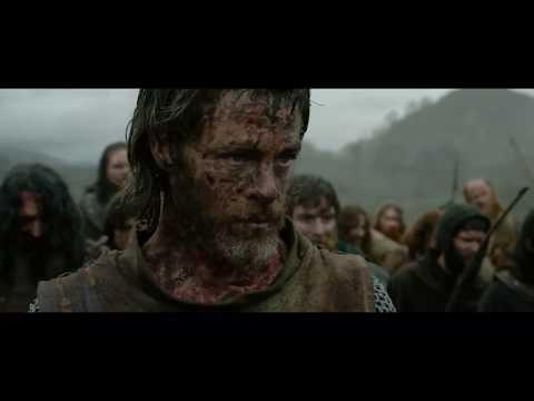Outlaw King 2018 1080p Brave Heart Sequel All Deaths Battles & Action Movie Mash Up Under 6 Minutes