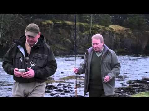 Thurso River Opening 2013