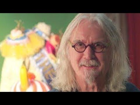 Billy Connolly: Portrait Of A Lifetime (BR Docs) - The Best Documentary Ever