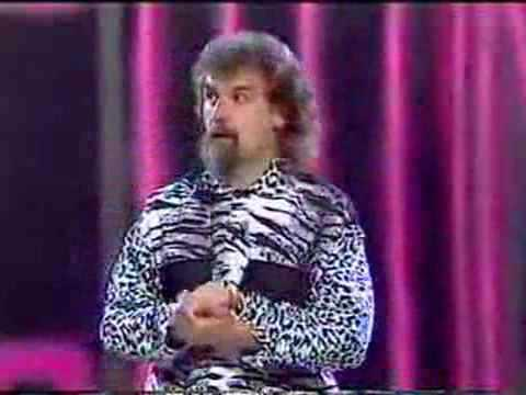 Billy Connolly - On Swearing