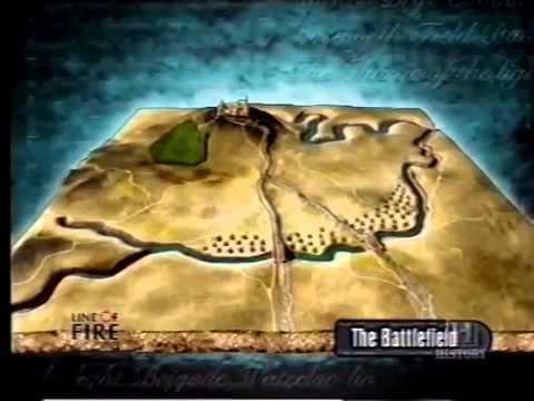 Battle Of Bannockburn 1314 [Documentary]