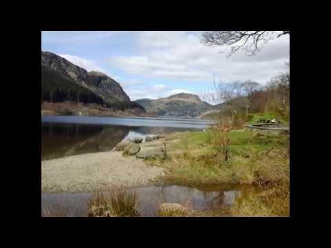Stirling, Loch Lomond And The Trossachs Tour