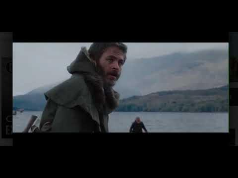 Outlaw King Deleted Scenes Courtesy Of Collider