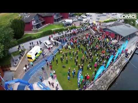 Aberfeldy Triathlon August 16th 2015 Promo
