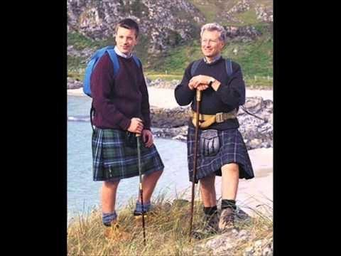 Royal Scots Dragoon Guards - The Ceilidh