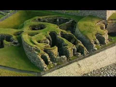 Islands Of Scotland - The Shetland Islands (1/3)