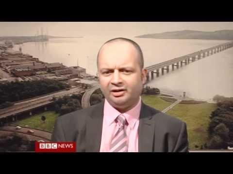 Newswatch Exposes BBC Scotland Censorship.avi
