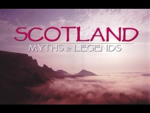 GREATEST SCOTTISH MYTHS AND LEGENDS (AMAZING SCOTLAND HISTORY DOCUMENTARY)
