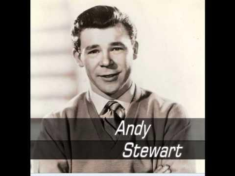 Andy Stewart - The Rumour