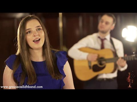 Grouse Ceilidh Band Five Piece | Ceilidh | Covers | Disco
