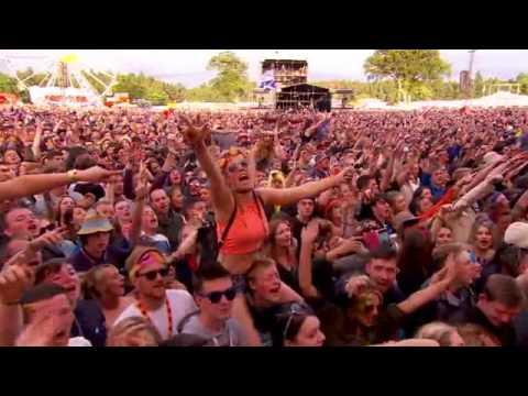 Stereophonics - Live At T In The Park 2015