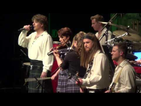 Music Show Scotland - Music Was My First Love Cover - Ahoy Rotterdam 28-3-2015