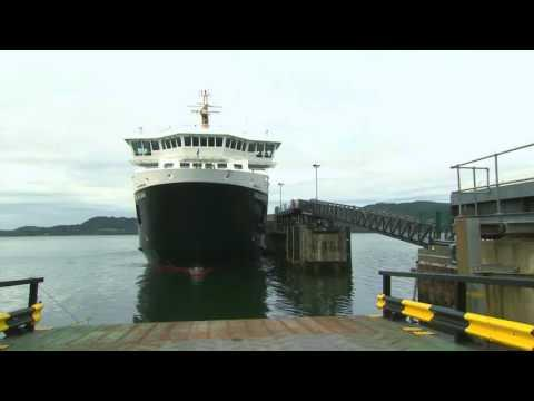 CalMac - Our Operations