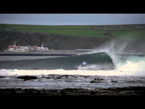 UK Pro Surf Tour - Thurso Open