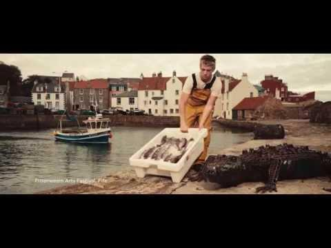 VisitScotland - Brilliant Moments 2015 - Year Of Food And Drink