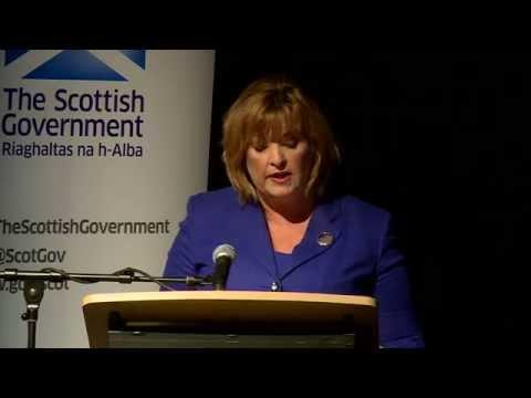 The Scottish Government's Vision For The Future Of The BBC