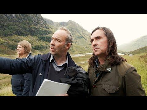 Archaeological Discoveries At Glencoe With Neil Oliver