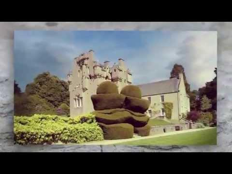 National Trust For Scotland Short Film
