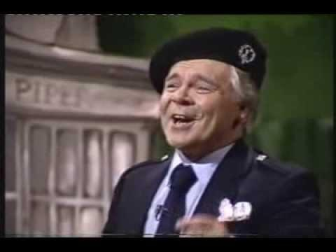 Andy Stewart Sings Harry Lauder
