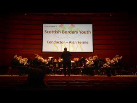 Scottish Borders Youth Band