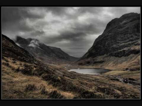 John McDermott - Massacre Of Glencoe