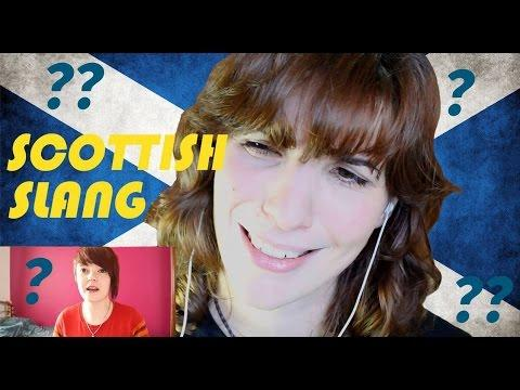 Word Challenge With WeeScottishLass