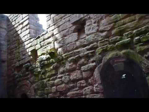 Bothwell Castle 2011
