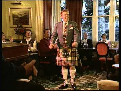 Andy Stewart   Selection   7th Andy Where's Your Kilt, Muckin O' Geordie's Byre, Kissin' In The Dark