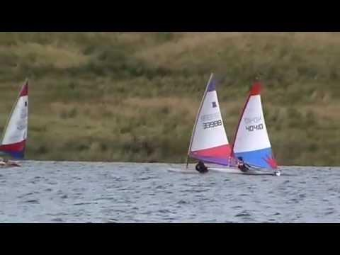 RYA Club Championships @ Loch Venacher