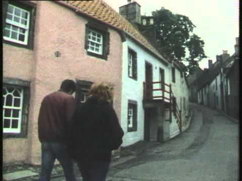 The History Of Culross In Fife