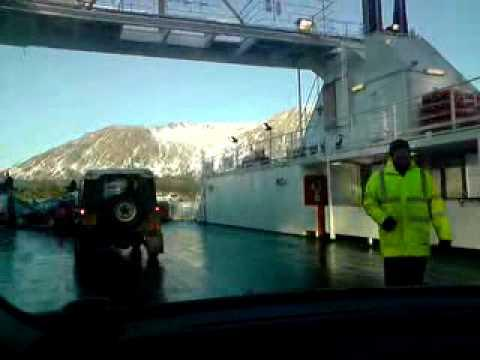 Corran Ferry Travel.3gp