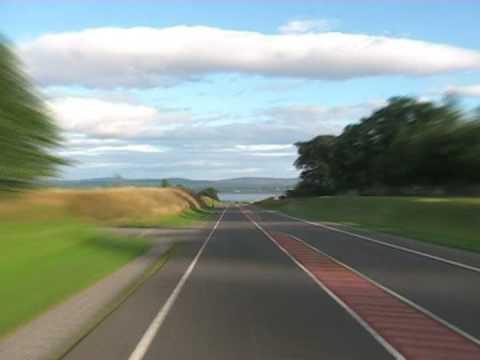 Inverness To Thurso: Part 1