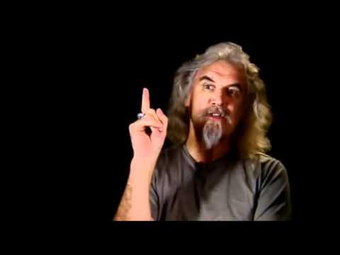 Sir Billy Connolly - Fuck Off