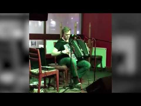 Deleverance On The Accordion By Ruairidh MacLean