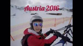 Balfron High School ski tip to Austria 2016!