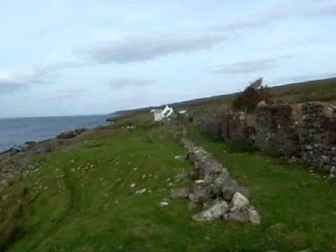 Lonbain Wester Ross Scottish Highlands Scotland