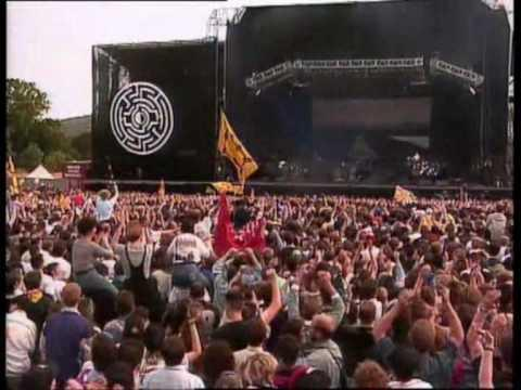 Runrig - Every River (Live In Balloch)