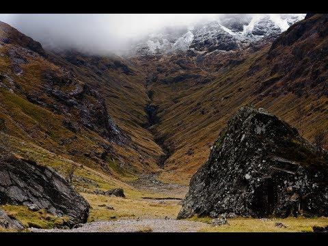 Glencoe's Lost Valley