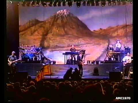 Going Home(Live At Stirling Castle 1997)-Runrig