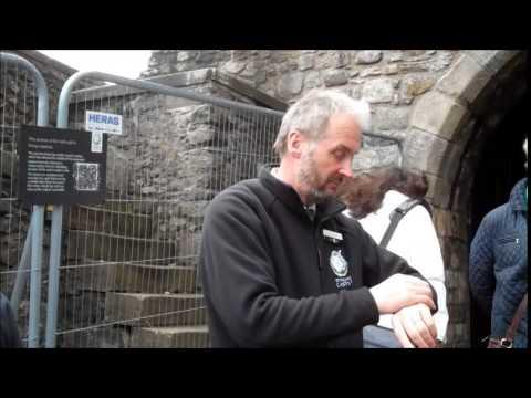 Stirling Castle Tour