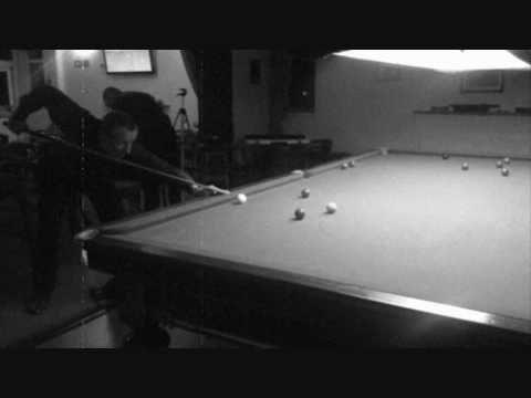 Benbecula Snooker Marathon
