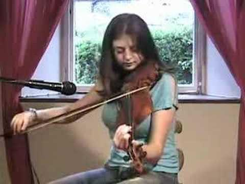 Lori Watson Scottish Borders Fiddle