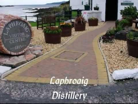 Islay Tourist Guide