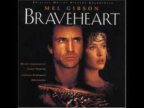 Braveheart Soundtrack -  'Freedom' The Excecution Bannoburn