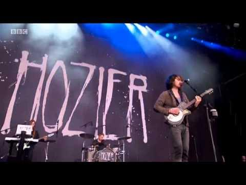 Hozier - Live At T In The Park 2015